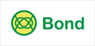 Bondロゴ